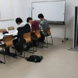 冬期講習8日目!終了!
